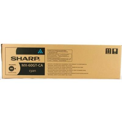 Sharp toner magenta(12.000 kópií) MX-2630N; MX-2651; MX-3050N - MX-6050N; MX-3060N - MX-4060N; MX-3070N - MX6070N; MX-30