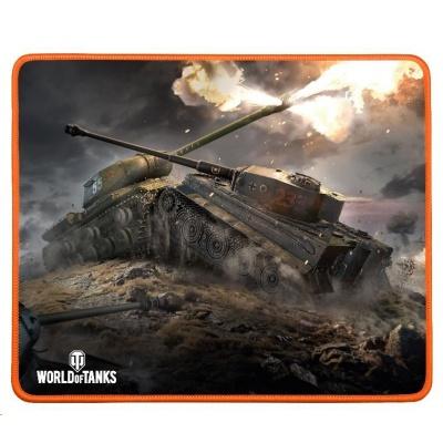 Herní podložka pod myš MP-10 - World of Tanks (PC)