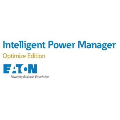 Eaton IPM IT Optimize - License, 5 nodes