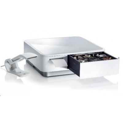 Star mPOP, USB, BT (iOS), POS System, bílá