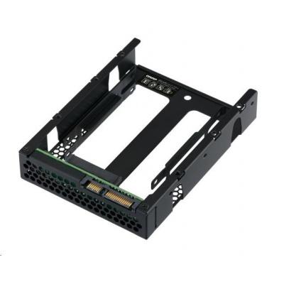 """QNAP QDA-A2AR diskový adaptér 2x 2,5"""" SATA do 3,5"""" SATA"""