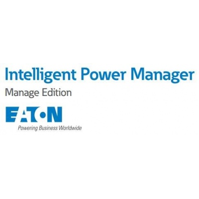 Eaton IPM IT Manage - License, 25 nodes