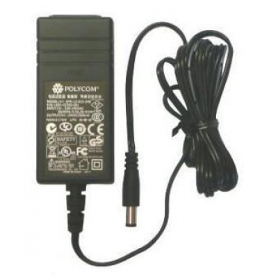Polycom napájecí adaptér pro VVX 300, 310, 400, 410 (5 kusů)