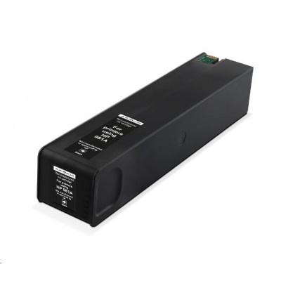 ARMOR ink-jet pre HP PageWide Enterprise Color 556, MFP 586, 10000 strán, J3M71A, čierná/black (HP 981A )