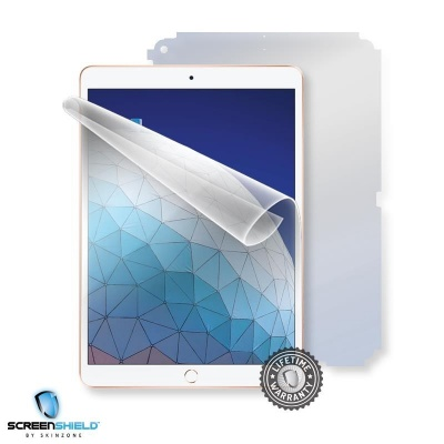 ScreenShield fólie na celé tělo pro Apple iPad Air Wi-Fi 2019