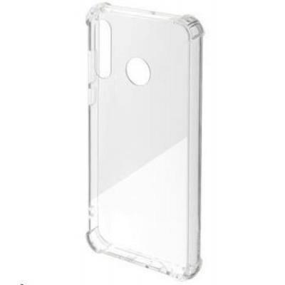 4smarts odolný zadní kryt IBIZA pro Huawei P30 Lite, čirá