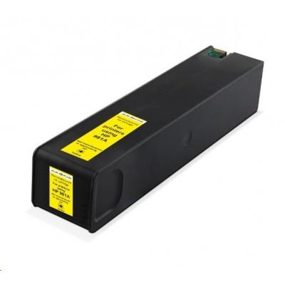 ARMOR ink-jet pre HP PageWide Enterprise Color 556, MFP 586, 9000 strán, J3M70A, žltá/yellow (HP 981A )