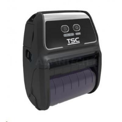 TSC Alpha-4L, USB, BT, 8 dots/mm (203 dpi), CPCL, TSPL-EZ