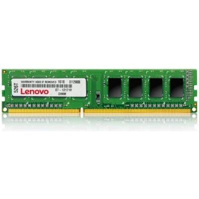 LENOVO pamäť UDIMM 16GB DDR4 PC4-2133Mhz Non ECC