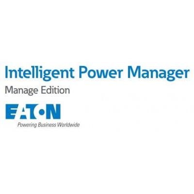 Eaton IPM IT Manage - License, 35 nodes